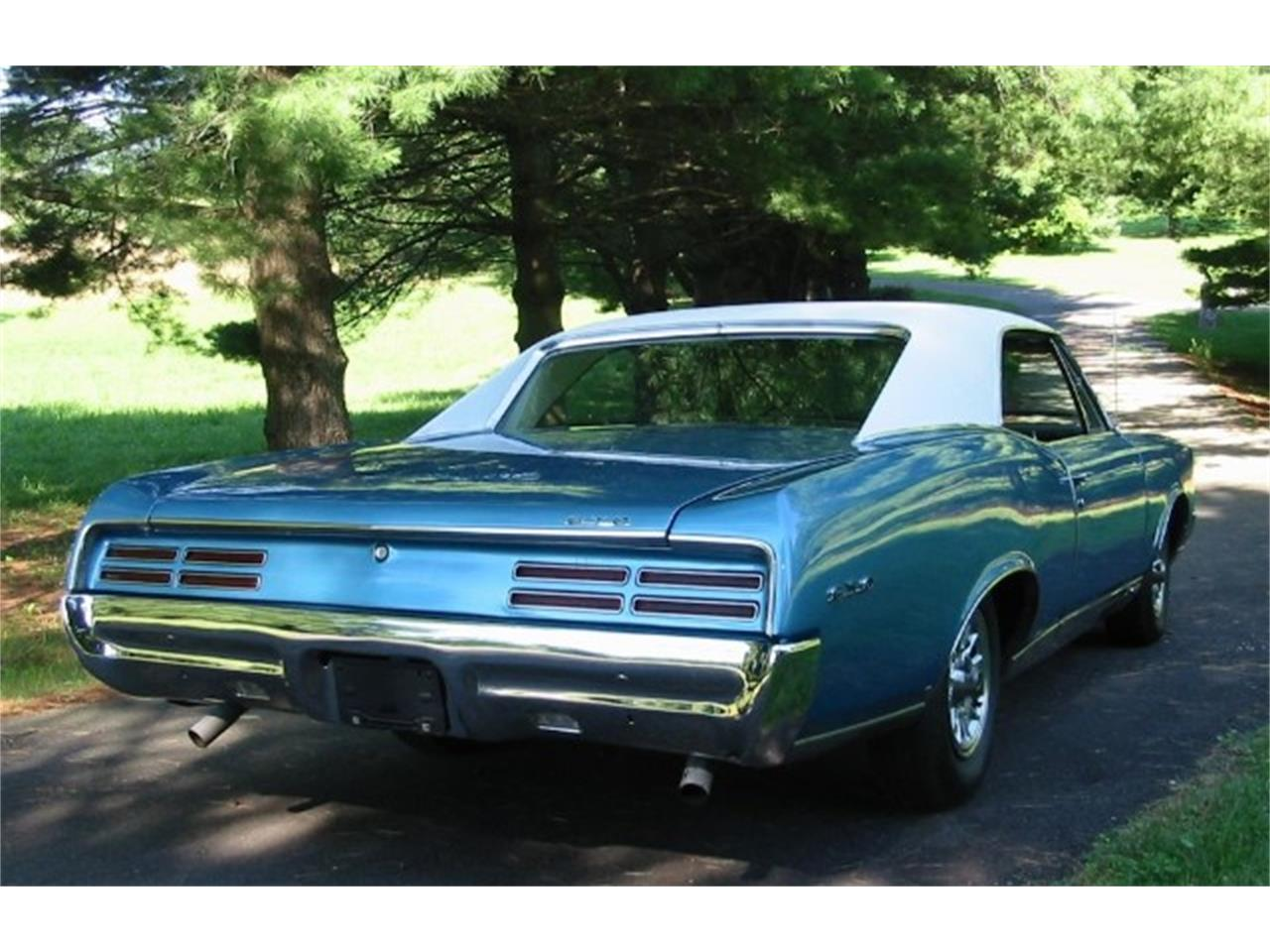 1967 Pontiac GTO for sale in Harpers Ferry, WV – photo 4