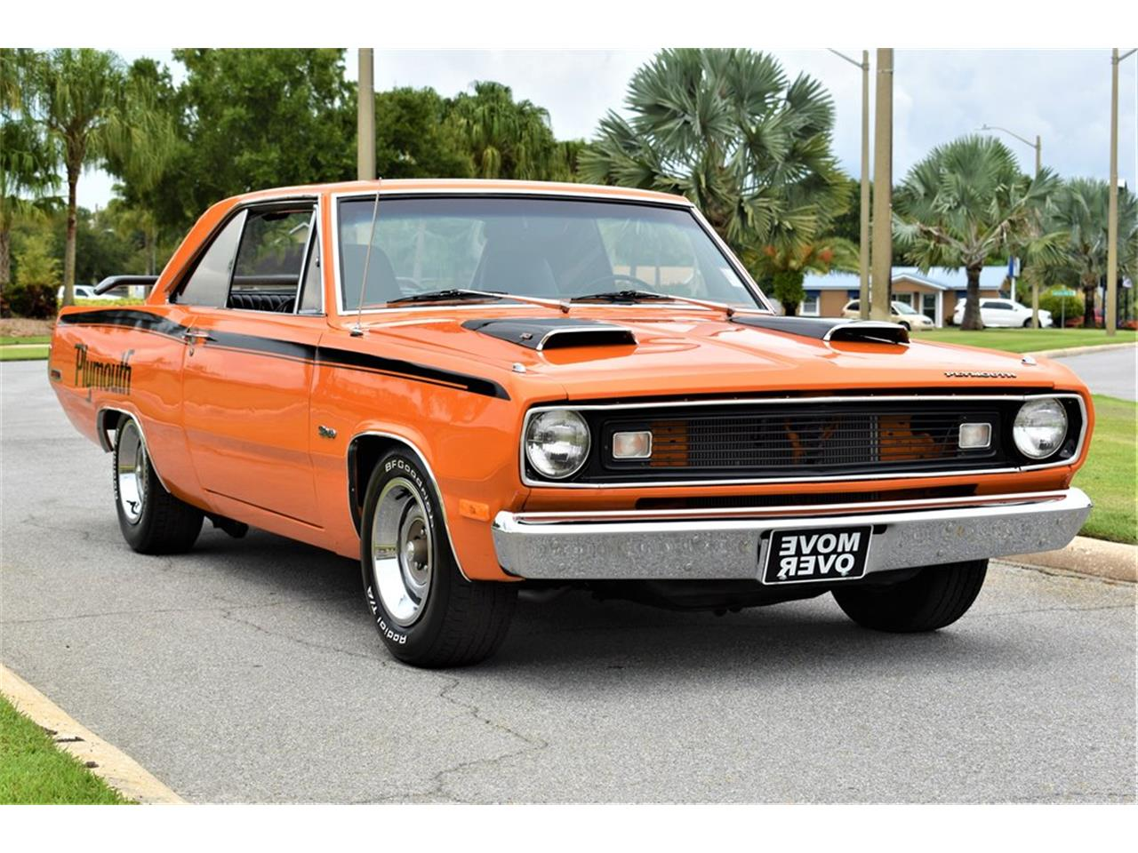 1972 Plymouth Scamp for sale in Lakeland, FL – photo 26
