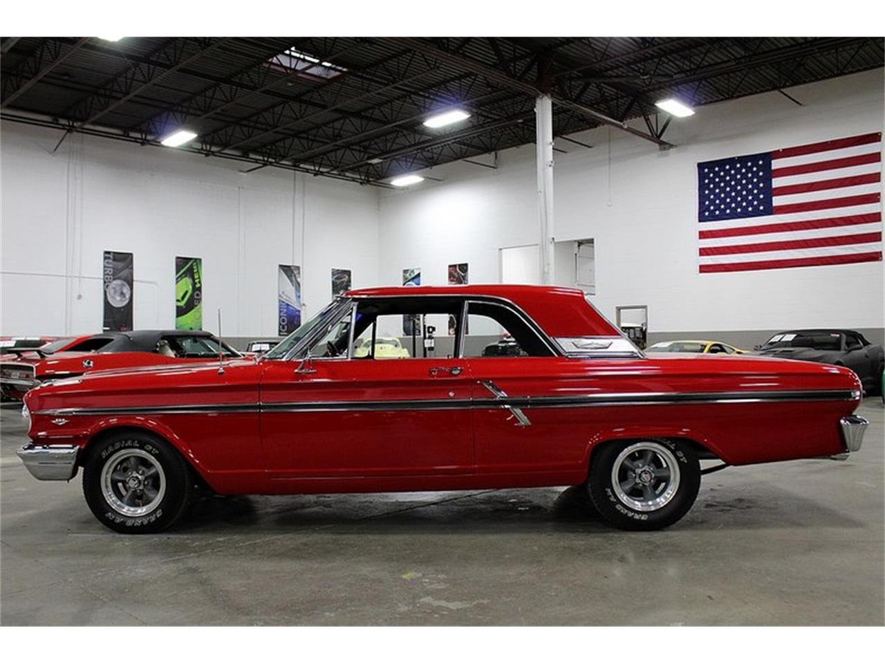 1964 Ford Fairlane for sale in Kentwood, MI – photo 2