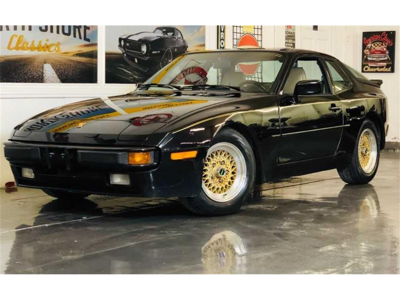 1986 Porsche 944 for sale in Madison, WI