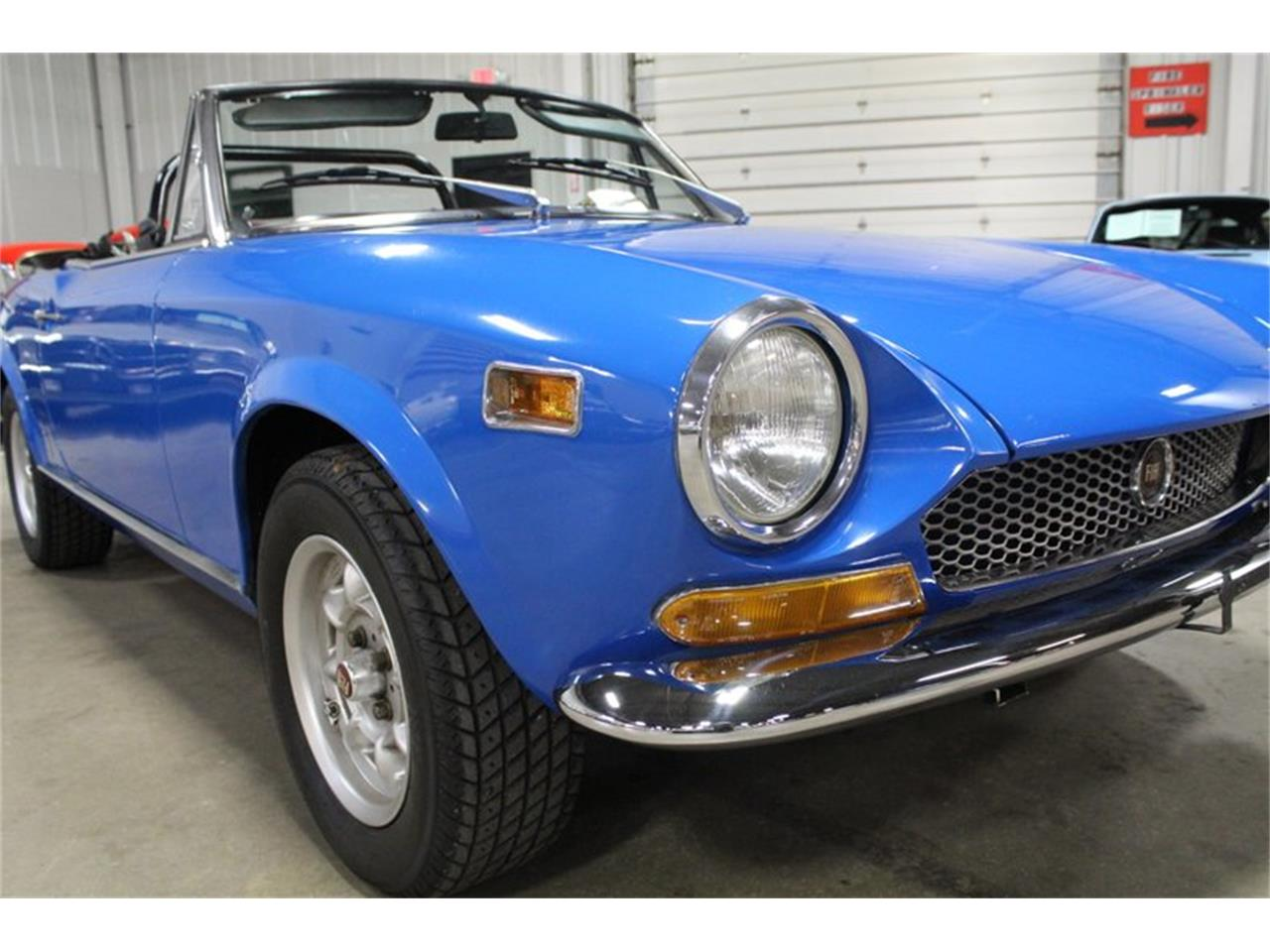 1972 Fiat Spider for sale in Kentwood, MI – photo 35