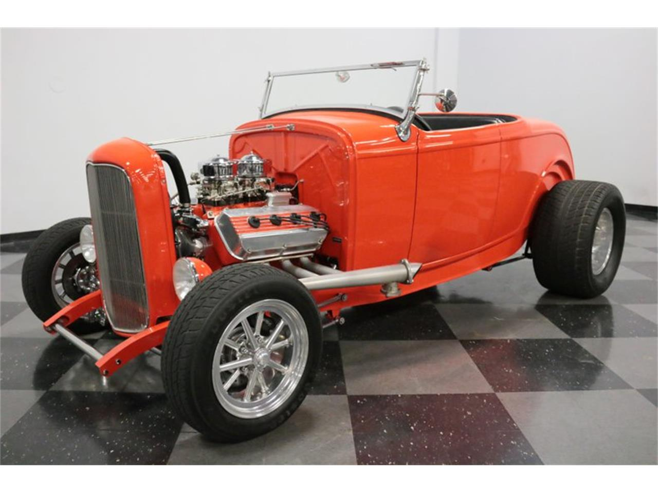1932 Ford Roadster for sale in Ft Worth, TX – photo 39