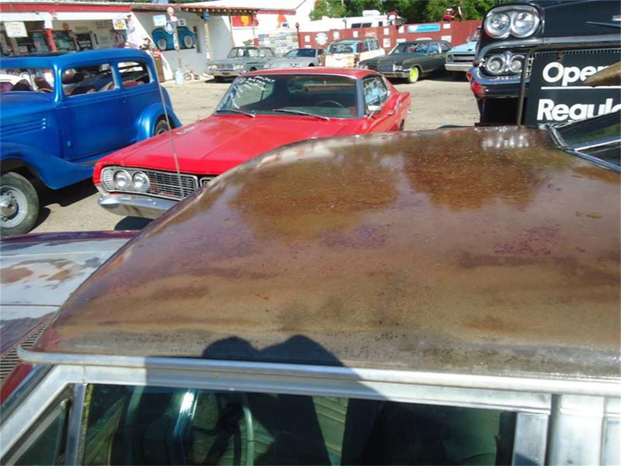 1965 sport wagon glass roof buick for sale in Jackson, MI – photo 24