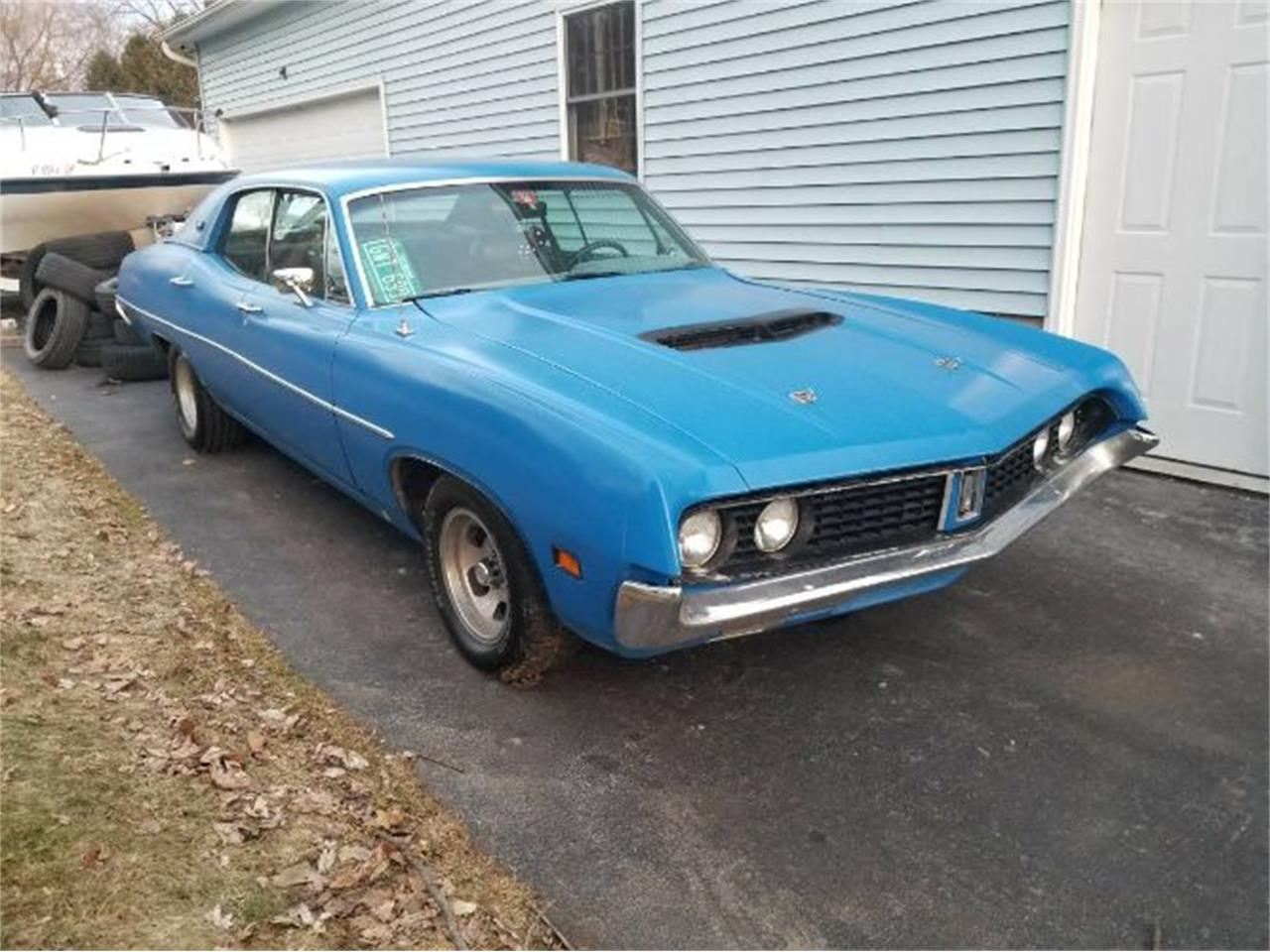 1970 Ford Torino for sale in Cadillac, MI – photo 5