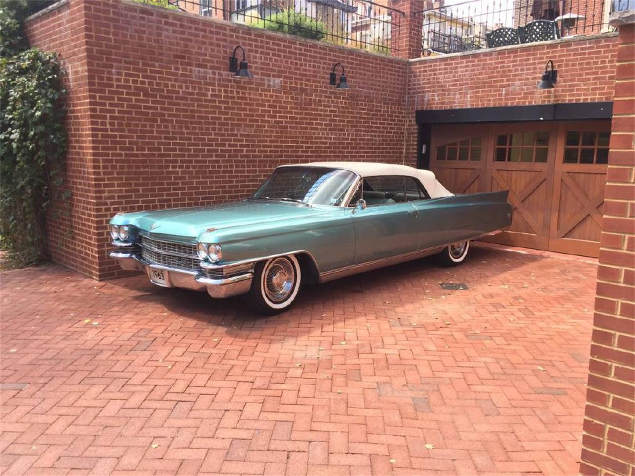 1963 Cadillac Eldorado for sale in West Pittston, PA – photo 6