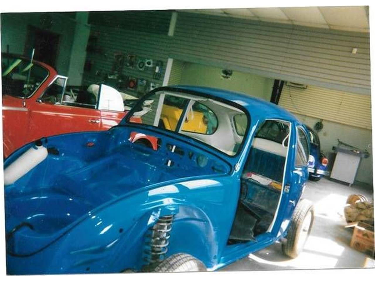 1972 Volkswagen Super Beetle for sale in Cadillac, MI – photo 13