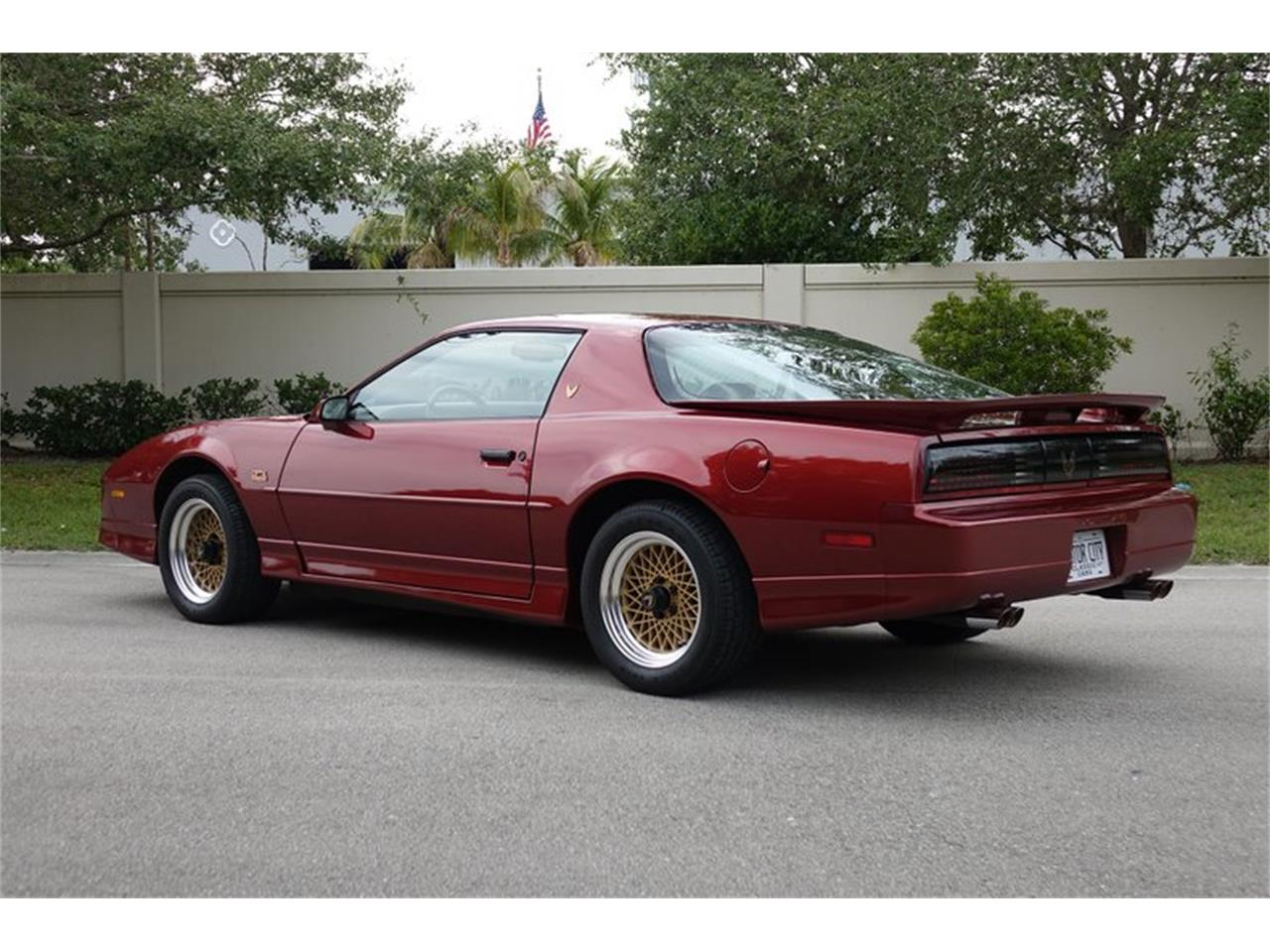 1987 Pontiac Firebird for sale in Vero Beach, FL – photo 6