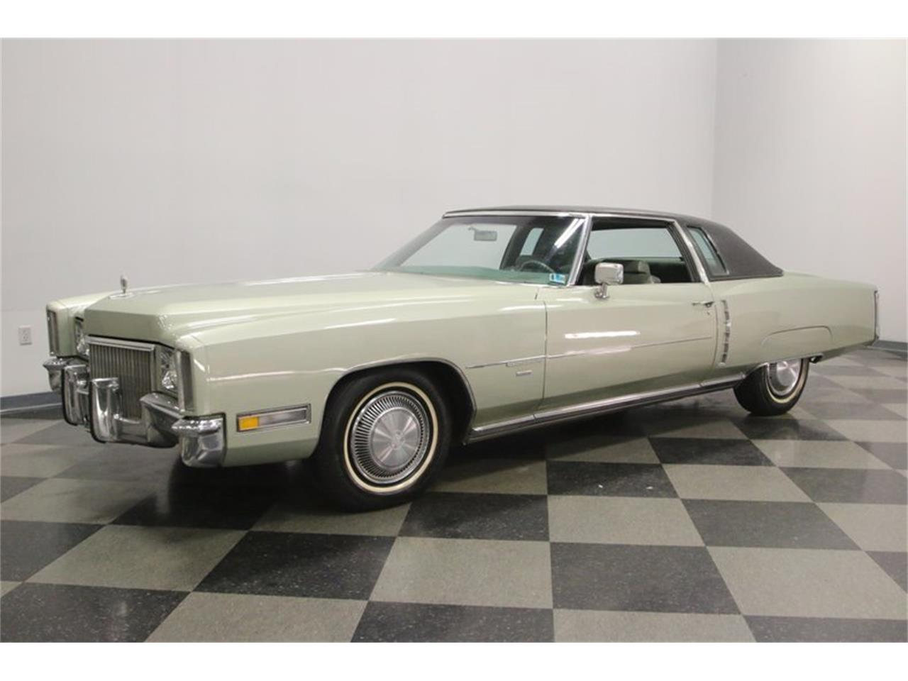 1971 Cadillac Eldorado for sale in Lavergne, TN – photo 6