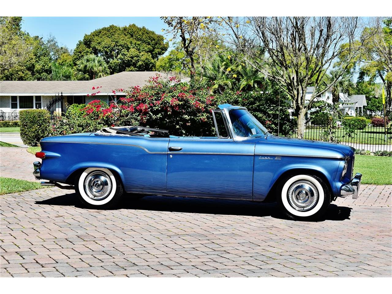 1960 Studebaker Lark for sale in Lakeland, FL – photo 7