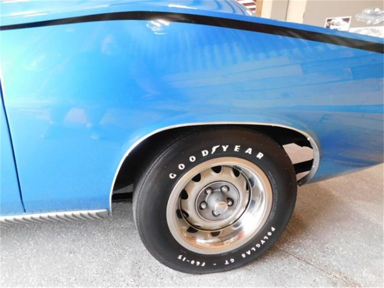1970 Plymouth Barracuda for sale in Cadillac, MI – photo 22