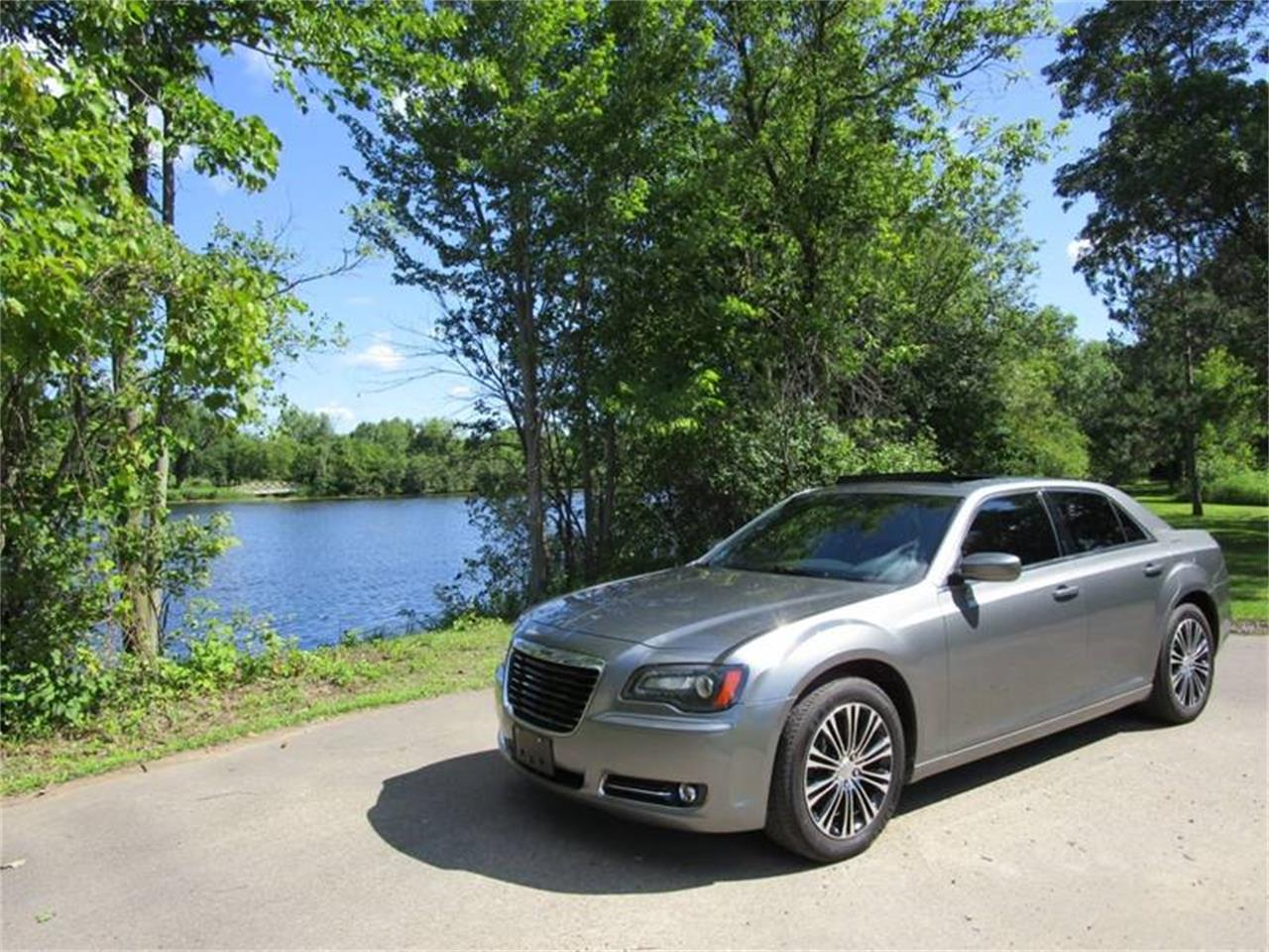 2012 Chrysler 300 for sale in Stanley, WI – photo 30