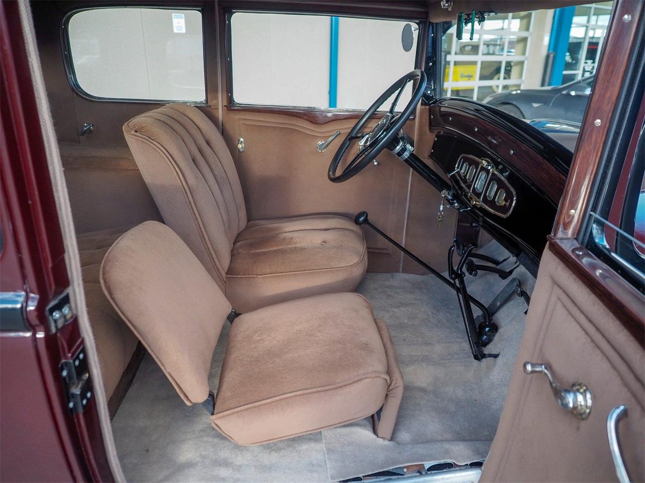 1931 Buick Coupe for sale in Englewood, CO – photo 38