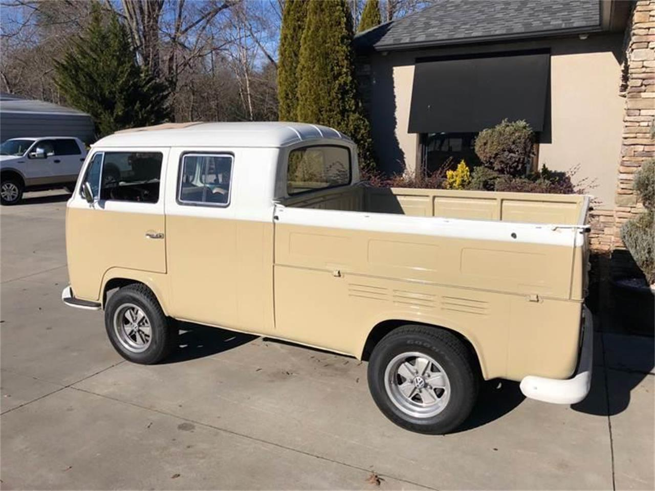 1968 Volkswagen Transporter for sale in Taylorsville, NC – photo 2