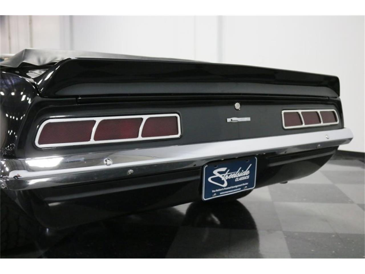 1969 Chevrolet Camaro for sale in Ft Worth, TX – photo 75