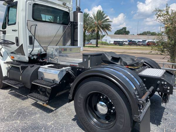 2013 International Transtar for sale in Lakeland, FL – photo 3