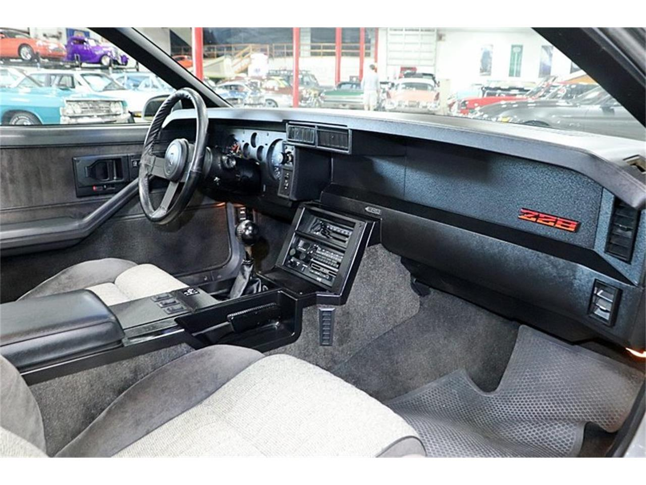 1982 Chevrolet Camaro for sale in Kentwood, MI – photo 21