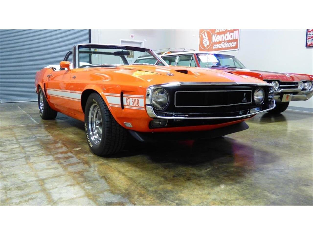 1969 Shelby Mustang for sale in Atlanta, GA – photo 2