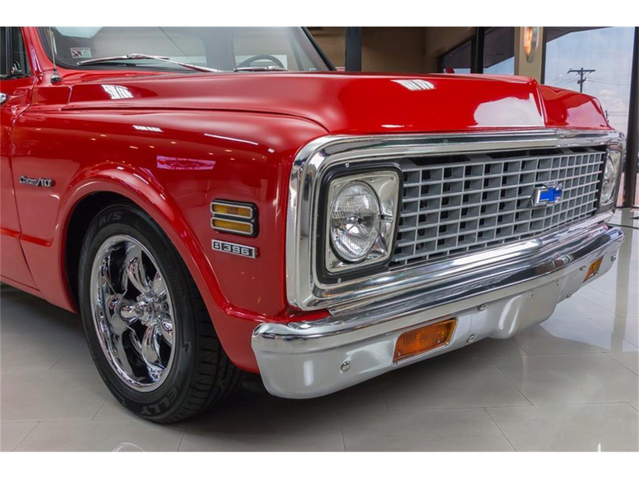 1972 Chevrolet C10 for sale in Plymouth, MI – photo 20
