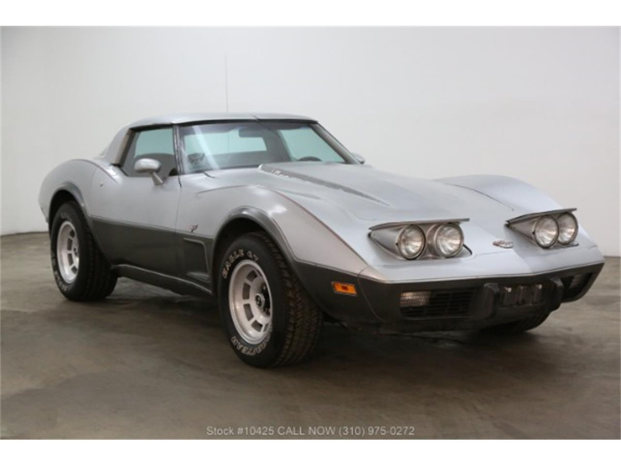 1978 Chevrolet Corvette for sale in Beverly Hills, CA – photo 41