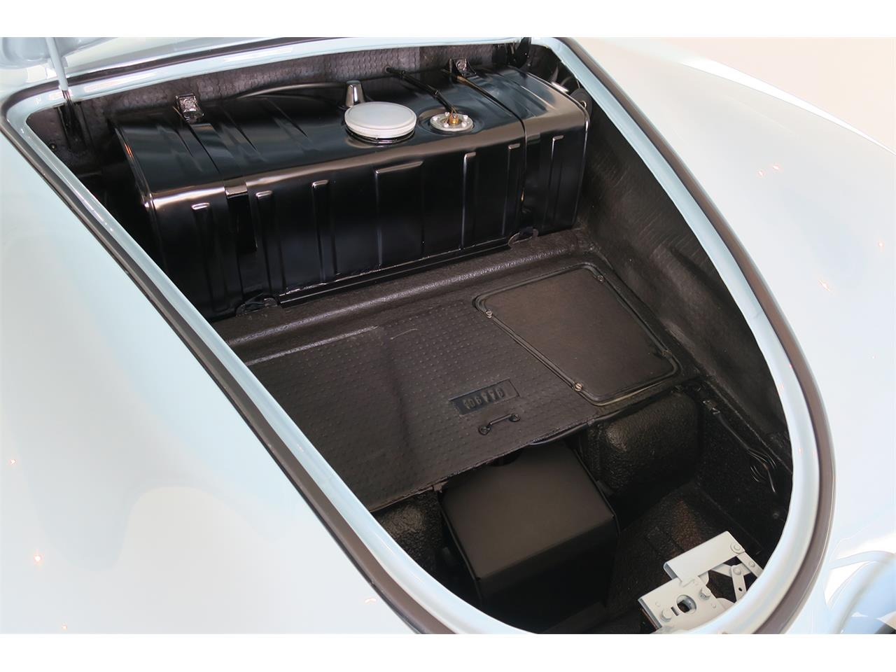 1959 Porsche 356A for sale in La Jolla, CA – photo 26