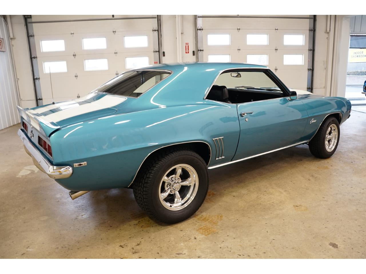 1969 Chevrolet Camaro for sale in Homer City, PA – photo 8