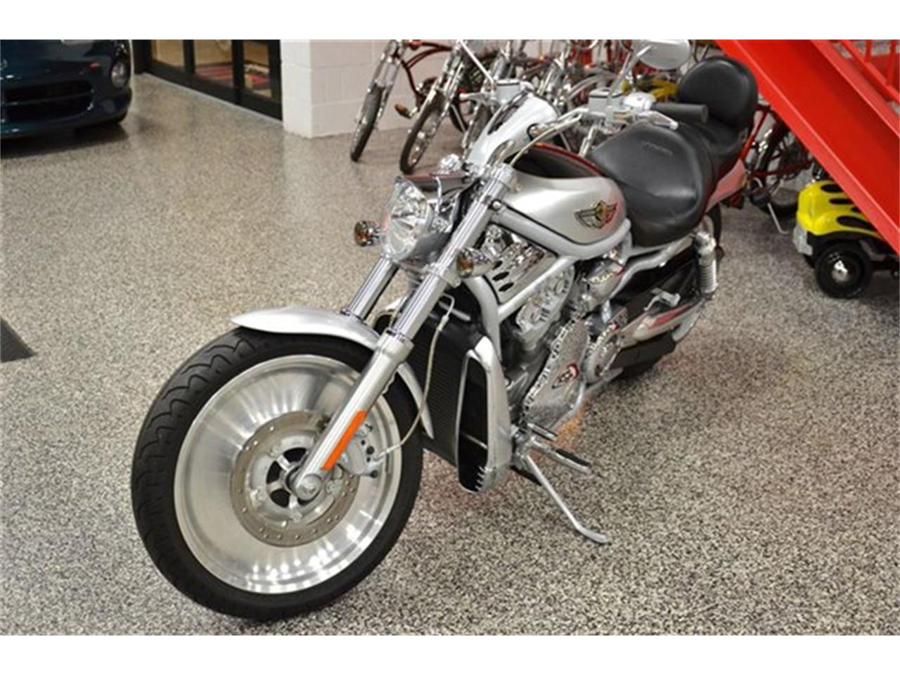2003 Harley-Davidson VRSC for sale in Plainfield, IL – photo 21