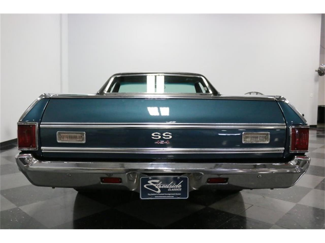 1971 Chevrolet El Camino for sale in Ft Worth, TX – photo 11