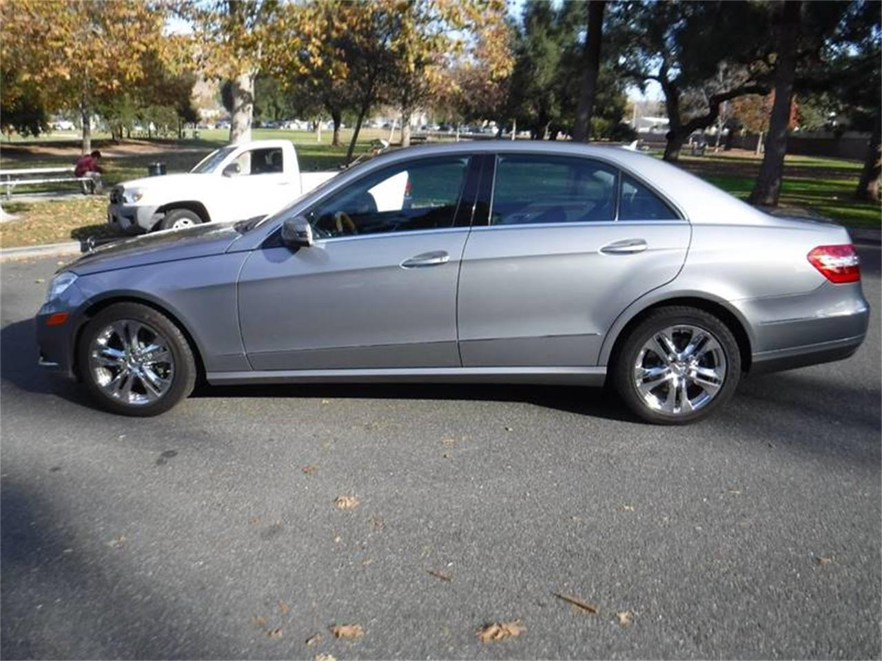 2010 Mercedes-Benz E-Class for sale in Thousand Oaks, CA – photo 8
