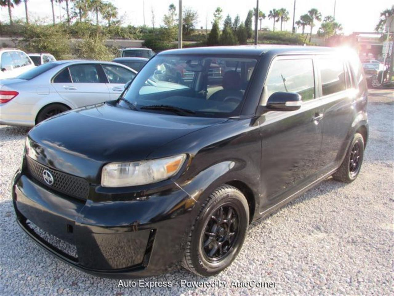 2008 Scion Xb for sale in Orlando, FL – photo 2