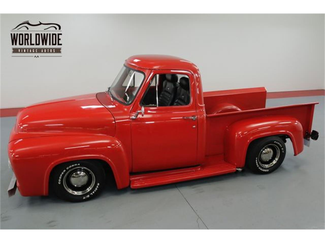 1954 Ford F100 for sale in Denver , CO – photo 16