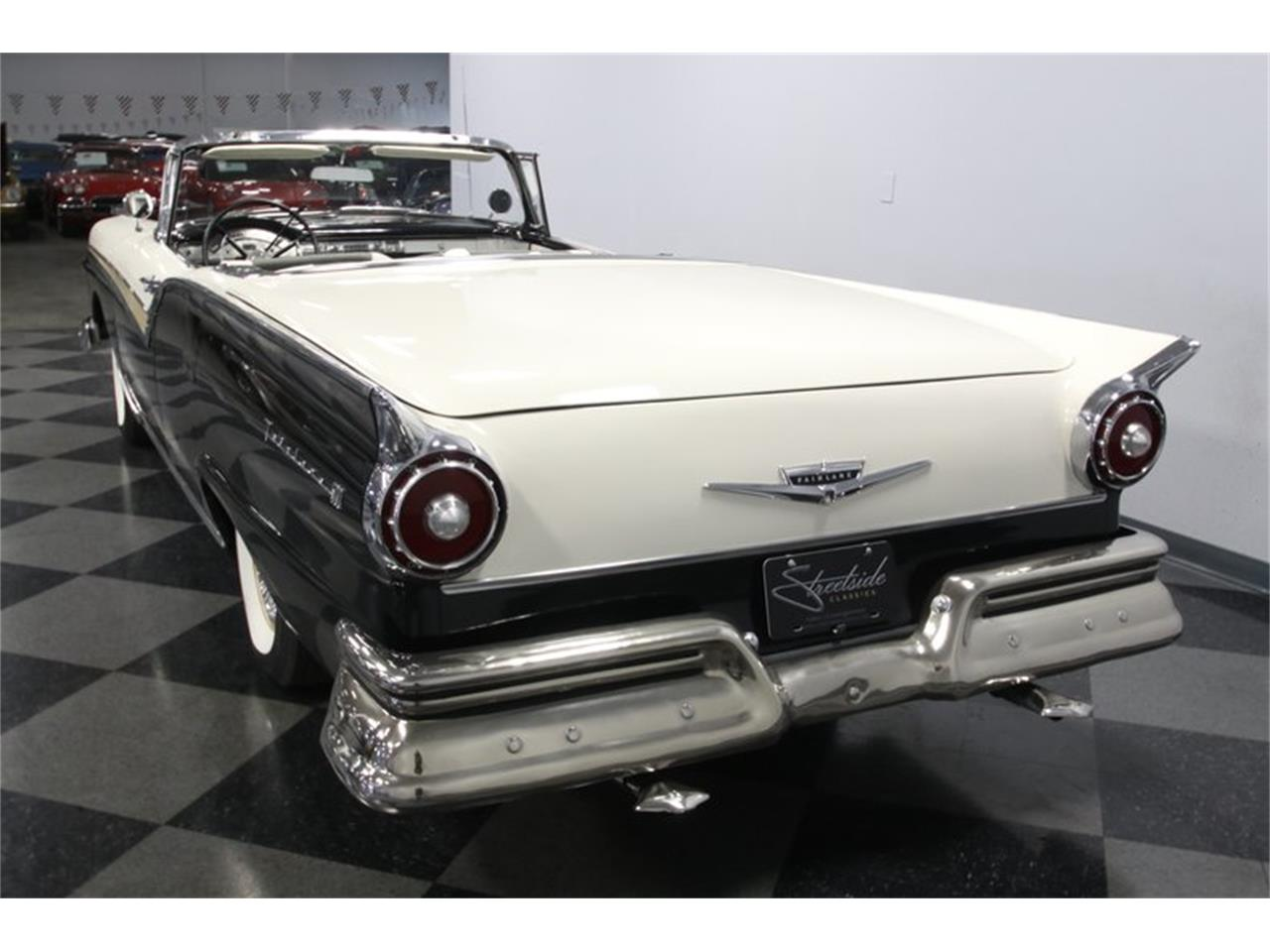 1957 Ford Skyliner for sale in Concord, NC – photo 9