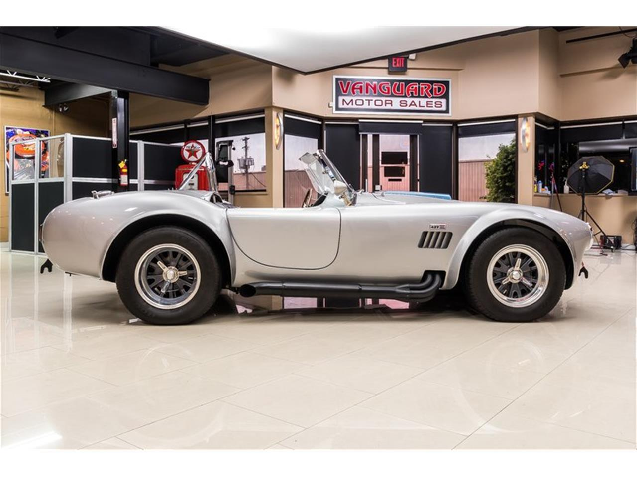 1965 Shelby Cobra for sale in Plymouth, MI – photo 6