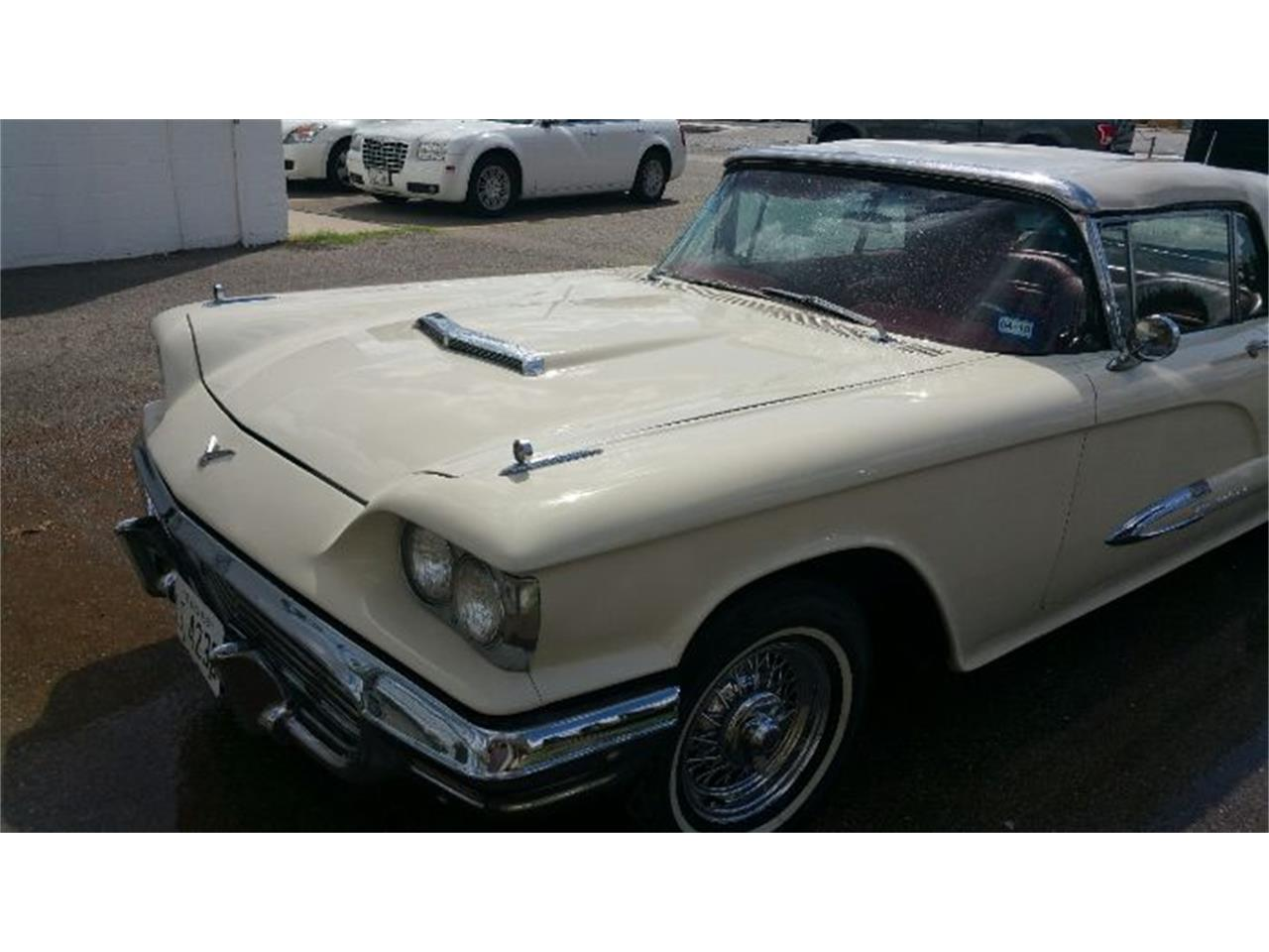 1959 Ford Thunderbird for sale in Cadillac, MI – photo 6