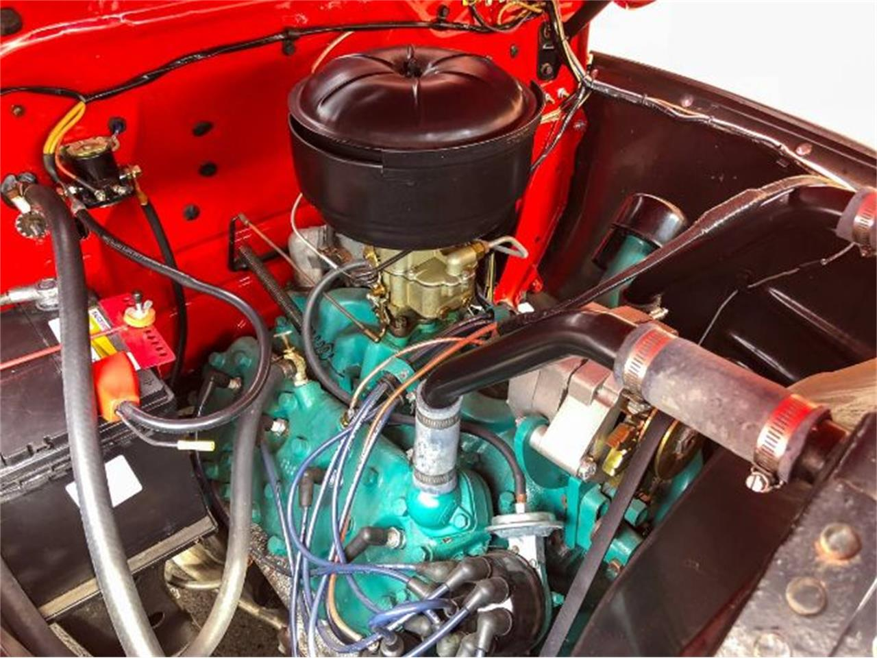 1952 Ford F1 for sale in Cadillac, MI – photo 11