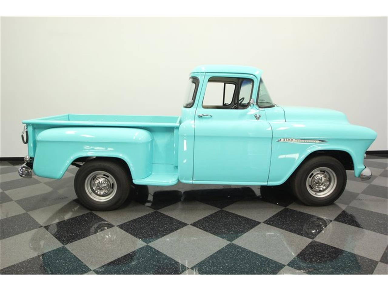 1955 Chevrolet 3100 for sale in Lutz, FL – photo 32