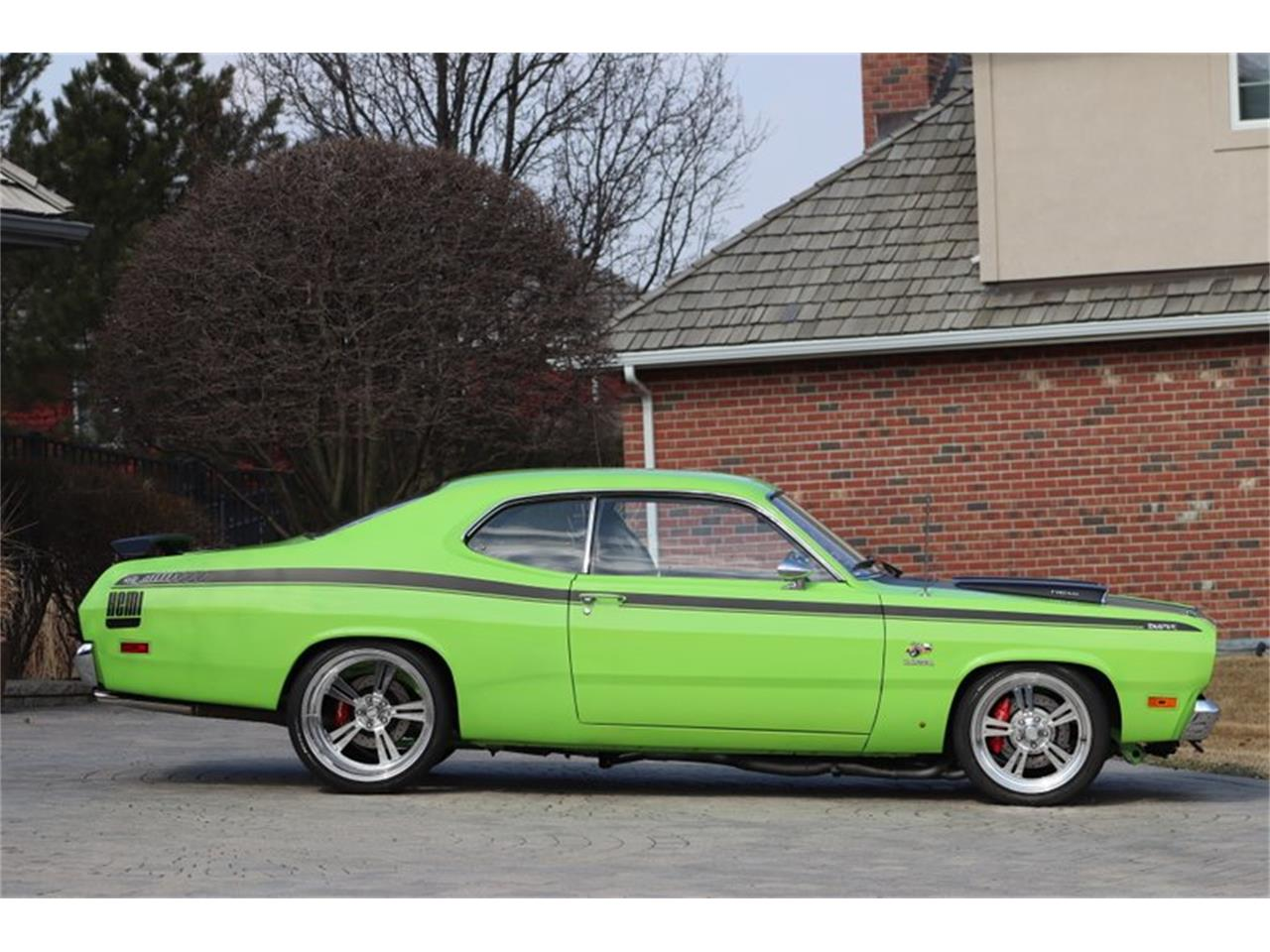 1970 Plymouth Duster for sale in Alsip, IL – photo 4