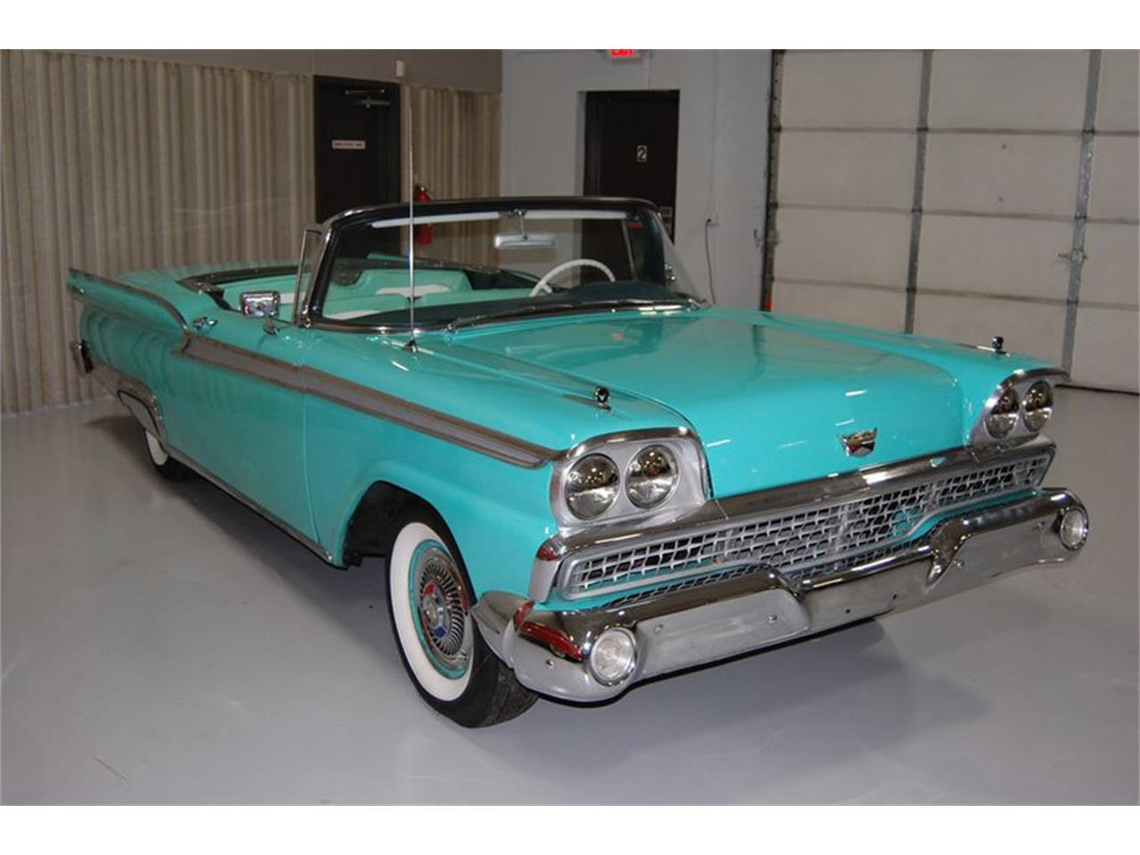 1959 Ford Skyliner for sale in Rogers, MN – photo 9
