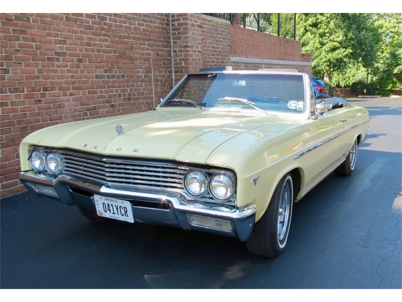 1965 Buick Skylark for sale in Dayton, OH