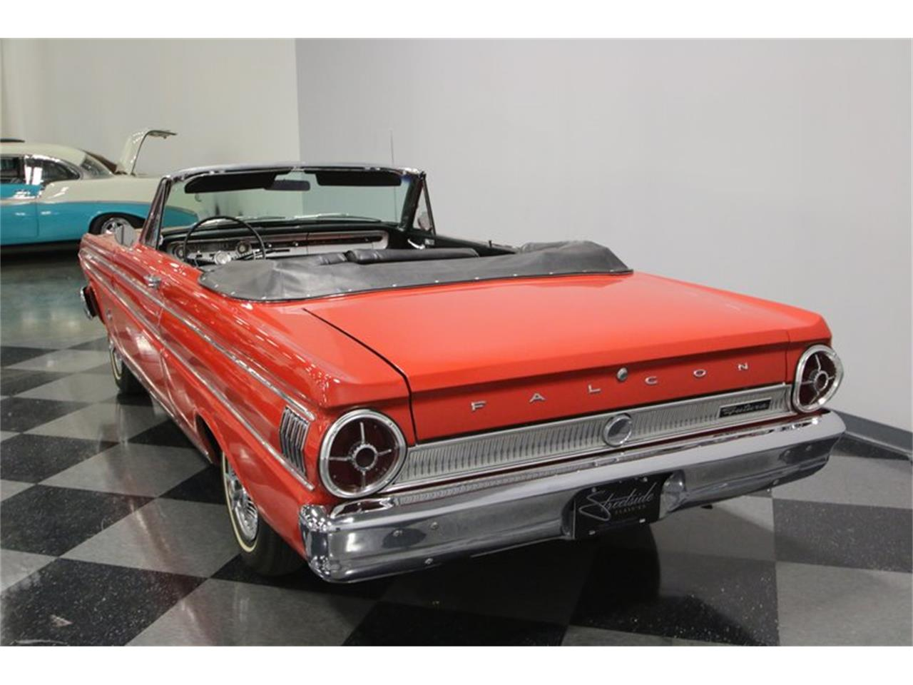 1964 Ford Falcon Futura for sale in Lavergne, TN – photo 10