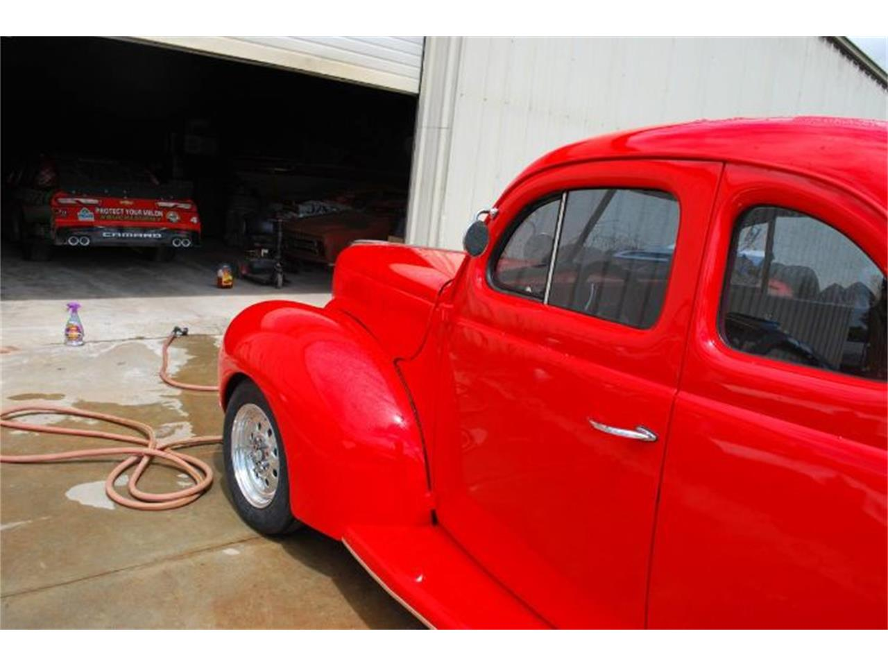 1940 Ford Business Coupe for sale in Cadillac, MI – photo 4