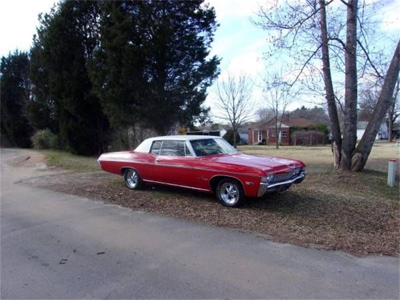 1968 Chevrolet Impala for sale in Cadillac, MI – photo 2