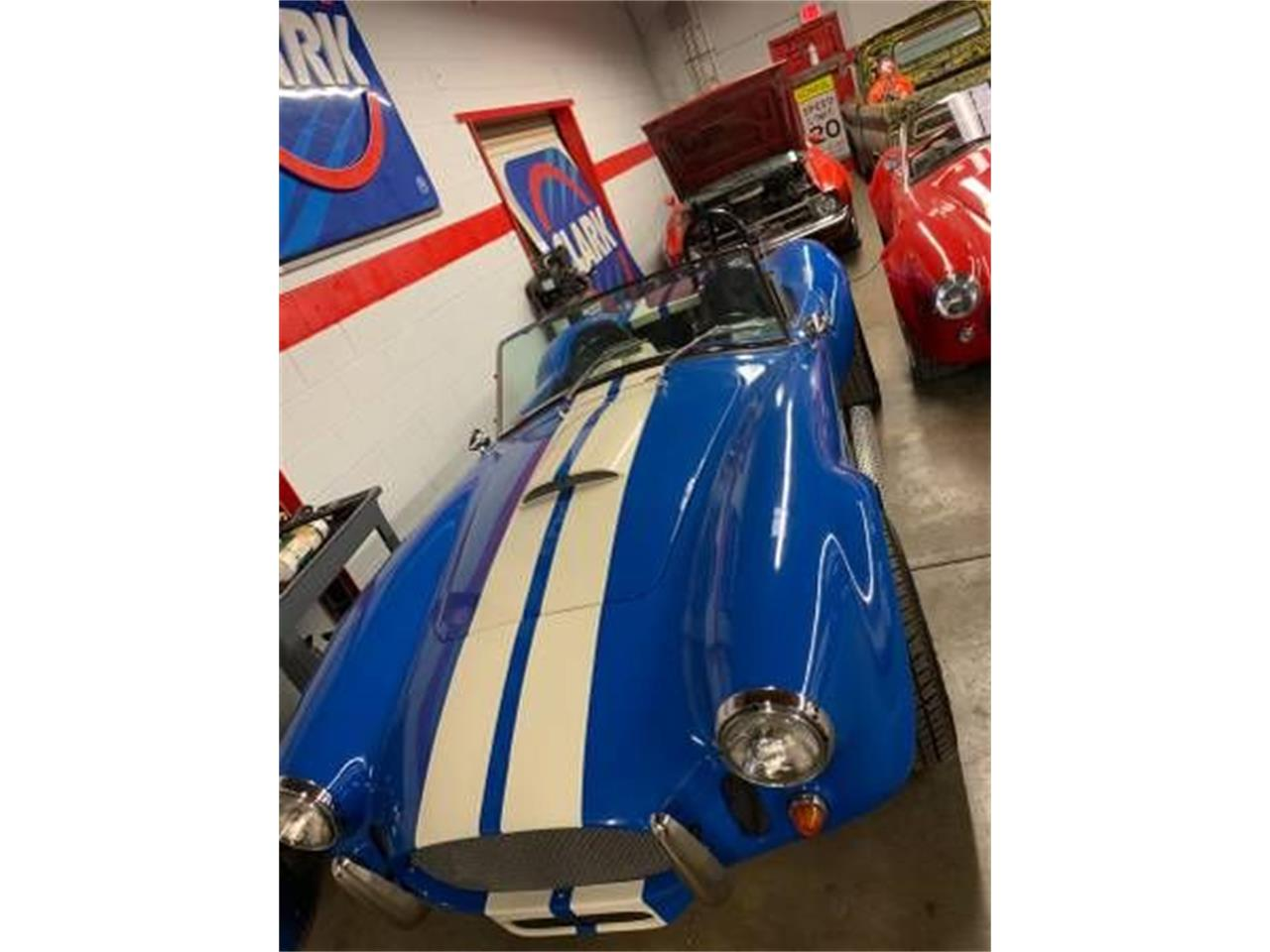 1980 Shelby Cobra for sale in Cadillac, MI – photo 2