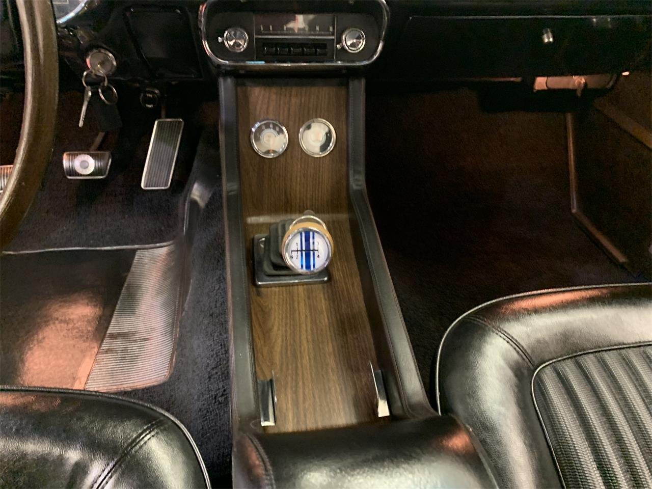 1968 Ford Mustang for sale in Lancaster , SC – photo 70