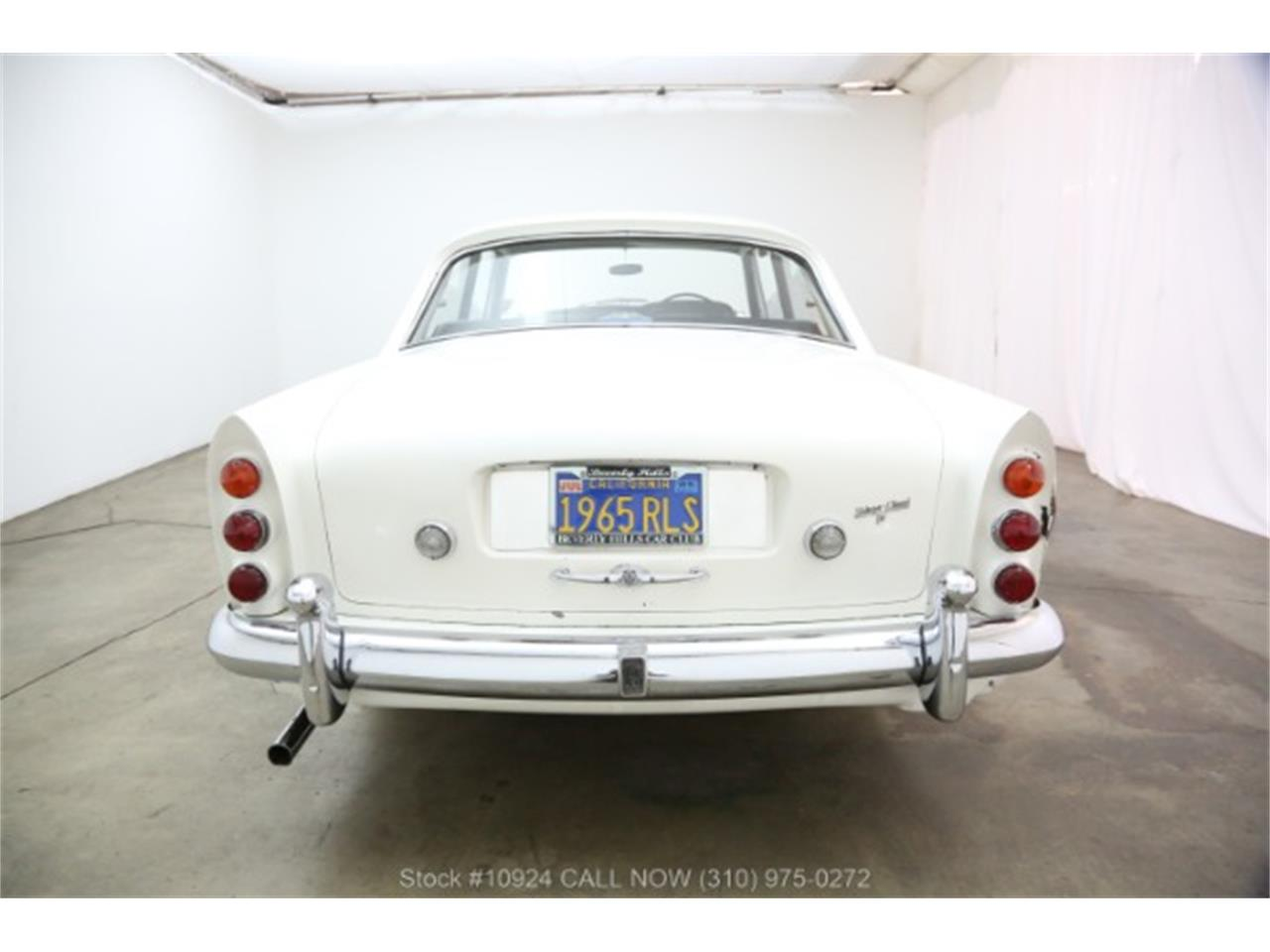 1965 Bentley S3 for sale in Beverly Hills, CA – photo 4