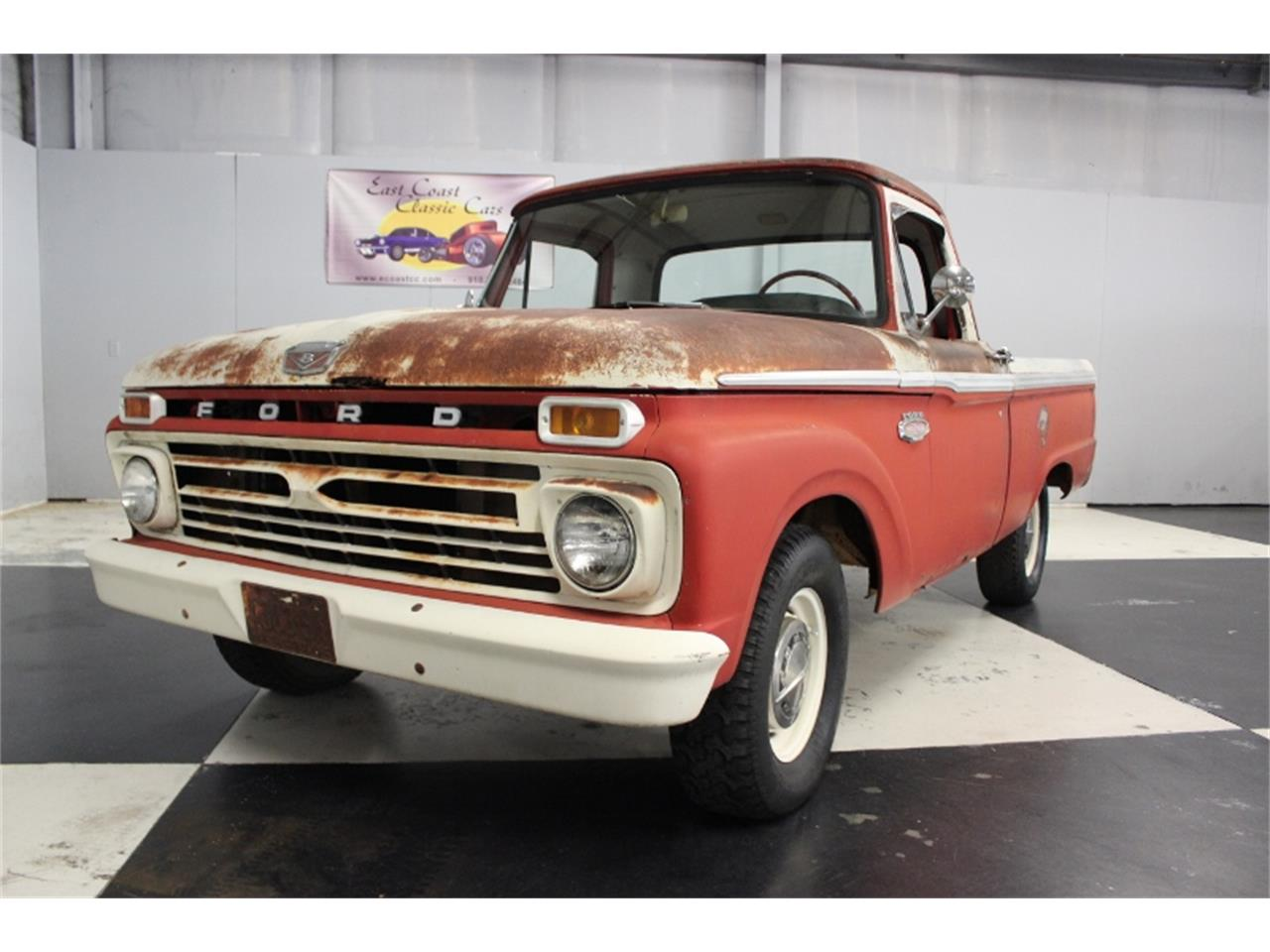1966 Ford F100 for sale in Lillington, NC – photo 8