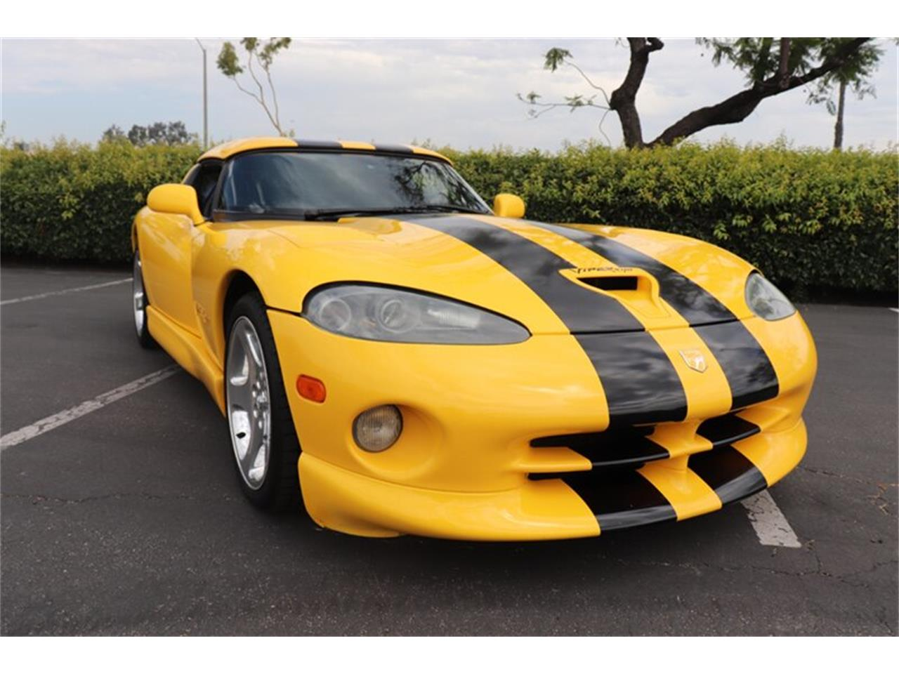 2001 Dodge Viper for sale in Anaheim, CA – photo 35