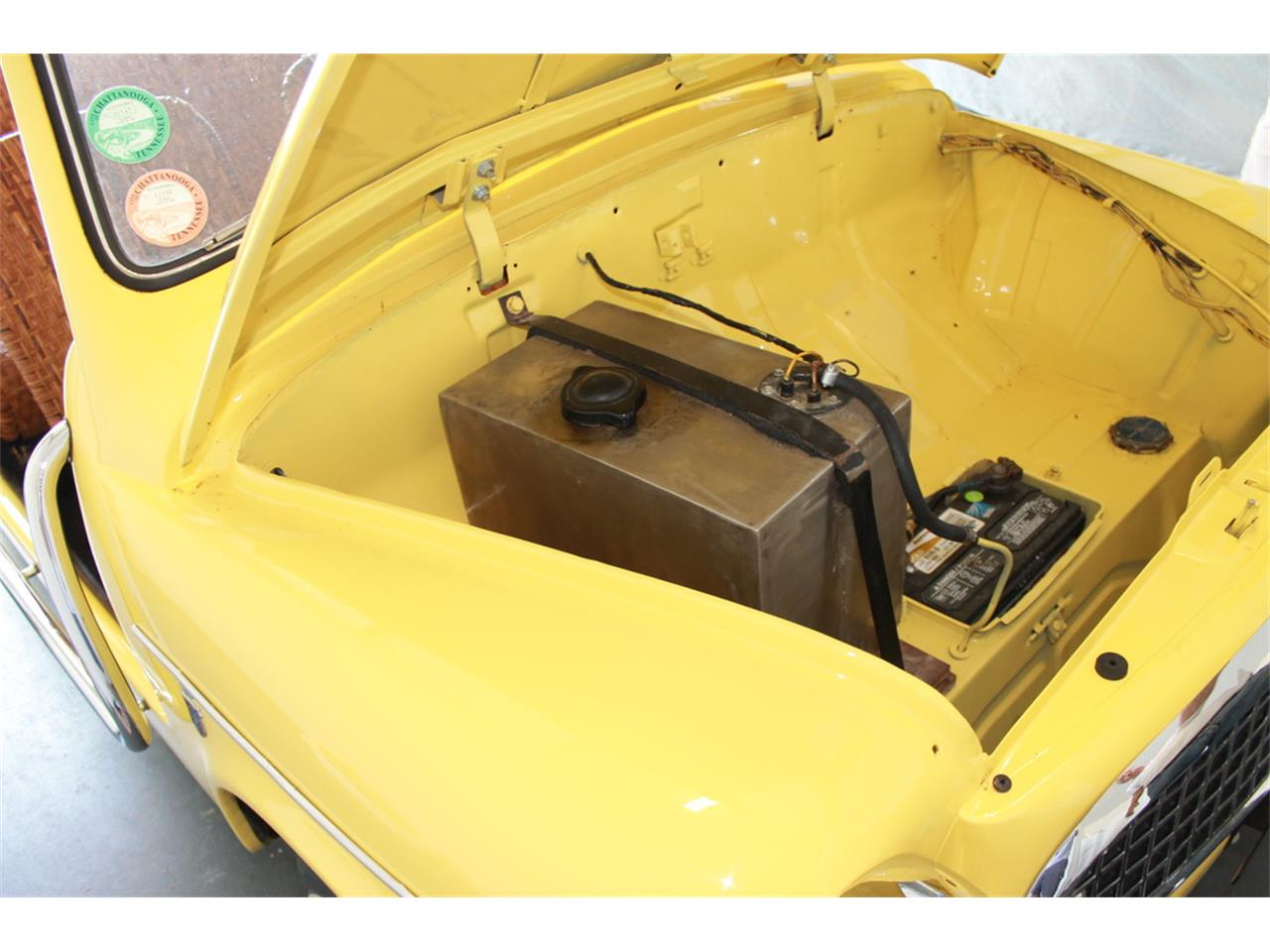 1960 Fiat 600 for sale in Chattanooga, TN – photo 25