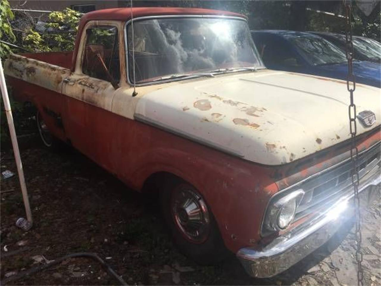 1975 Ford F100 for sale in Cadillac, MI – photo 6