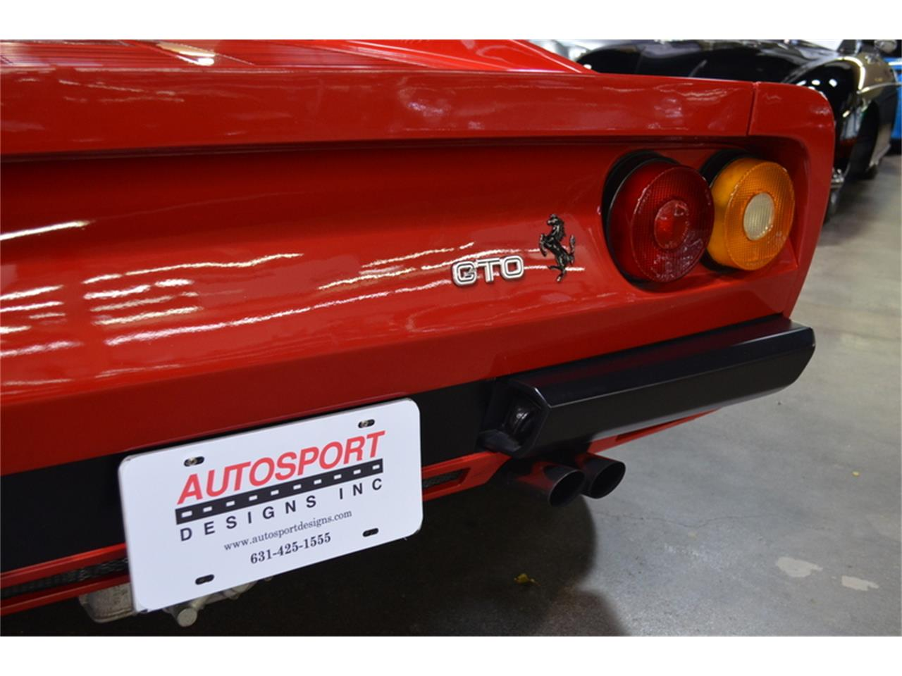 1985 Ferrari GTO for sale in Huntington Station, NY – photo 16