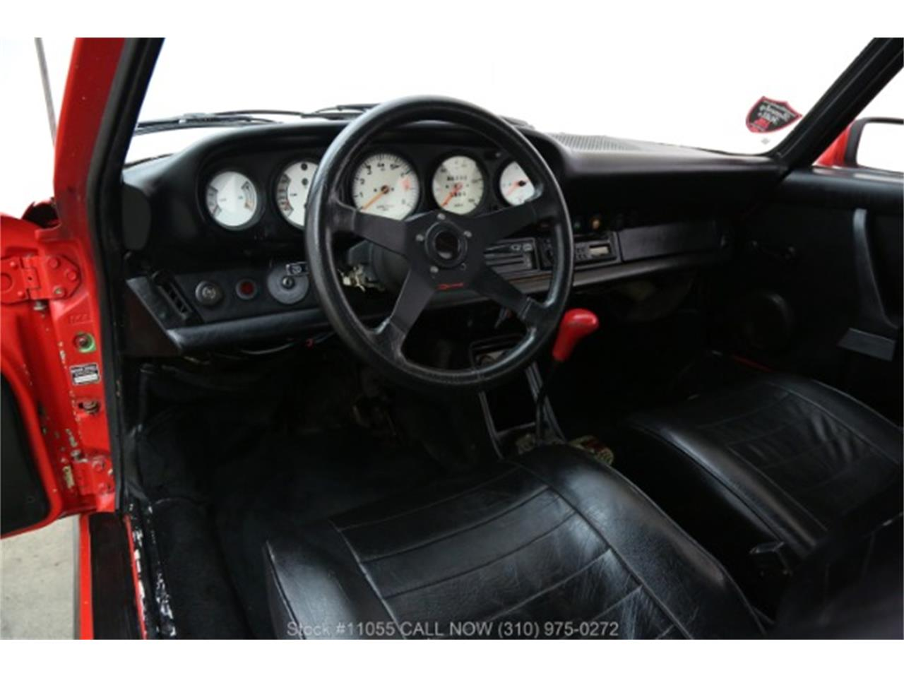 1975 Porsche 911 for sale in Beverly Hills, CA – photo 22